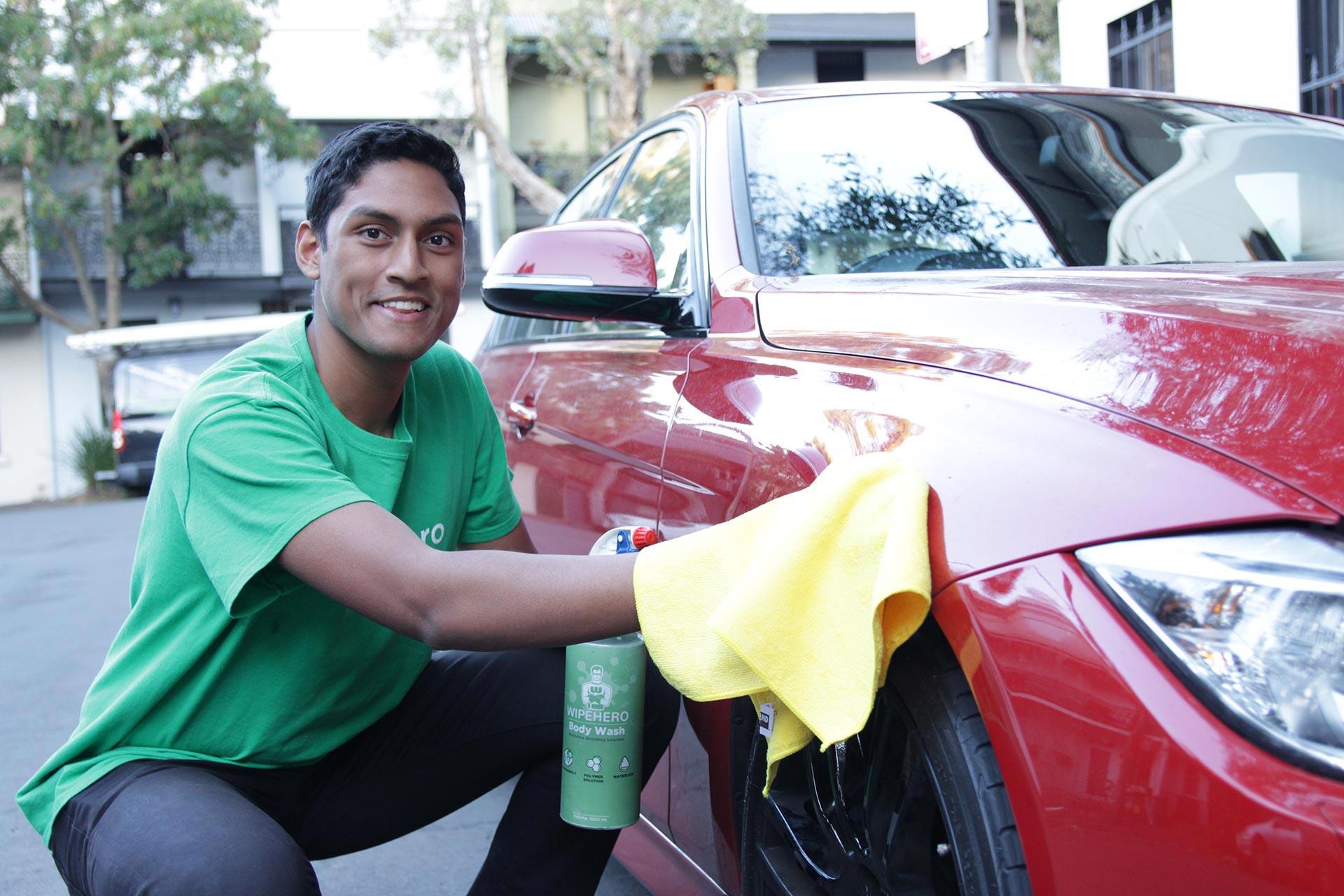 Sydney car wash mobile car wash in sydney solutioingenieria Images
